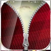 Manchester Zipper Lock screen 1.1