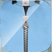 Manchester City zipper lock 1.0