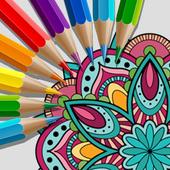 Mandala Coloring Book - Free Coloring Book Game 1.2