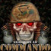 ARROWHEAD COMMANDO - Arcade 1.0.9