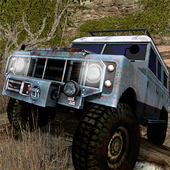Offroad 4x4 Infinity 1.0.5