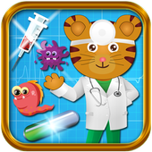 Adventure Daniel Doctor Tiger 1.4