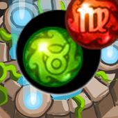 Marble Pinballs Blast 1.0