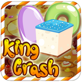 king Crash 1.0