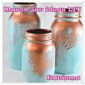 DIY Mason Jar Craft Ideas 1.0