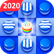 Fruit Candy Blast Match 3 Game: Sweet Cookie Mania 2.0.57
