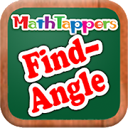MathTappers: FindAngle 1.0