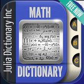 Mathematics Dictionary 5.9.3