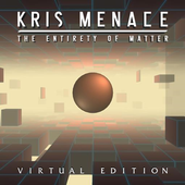Kris Menace - Virtual Edition