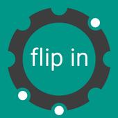 Flip inMayoAppCasual