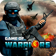 The Game of Warriors:Compete Like a Real Soldier 2.1