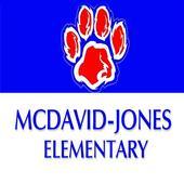 McDavid-Jones Elementary 1.1.1