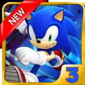 Super Sonic Adventure Dash 3 1.0