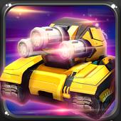 Tank Heroes: Infinity War 1.0.6
