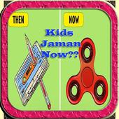 Kids Jaman Now - Generasi Micin 1.0