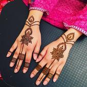 Mehndi Bridal Ideas 1.0