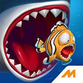 Fish Now.io: New Online Game & PvP - Battle