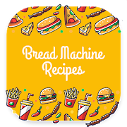Bread Machine Recipes 1.0