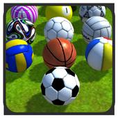 3D Ball Games 1.0