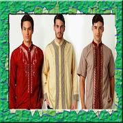 Men's Muslim Clothing Design 1.0