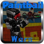 Paintball Wars Multiplayer 1.14