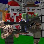 Pixel 3D Warfare Multiplayer 2.2