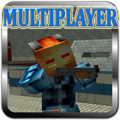 Revenge Of The PixelMan Multiplayer 1.7