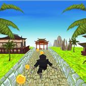 Epic Ninja Runner 3D Game 1.03