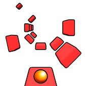 Twist Swipe Jump Arcade Game