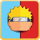 Would You Like: Naruto 2.0