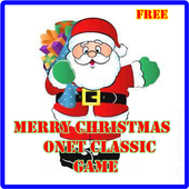 New Merry Christmas Onet Game 1.0