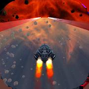 3D Space Race 1.0