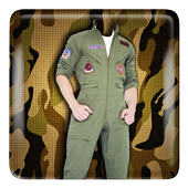 Military Suit Photo Editor 1.8