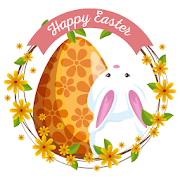 Easter Stickers for Chat 2.0