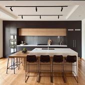 Minimalist Kitchen Ideas 1.0
