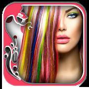 Hair Fashion Design 1.1