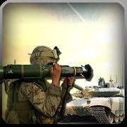 Bazooka Tanks War 3