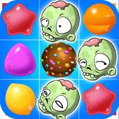 Zombie Crush Jelly 1.1