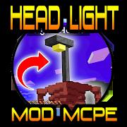 Head Light for Minecraft PE 1.6