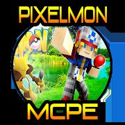 Pixelmon BE Combat System for Minecraft PE 7.7