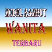 Model Rambut Wanita 1.2