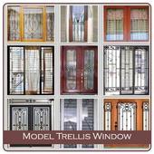 Model Trellis Window 1.0