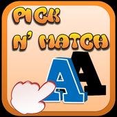 Pick n Match 1.0