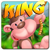 Monkey King Jungle Run 1.1