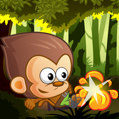 Monkey adventure games 2017 2