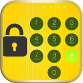 Keypad Lock Screen 1.8