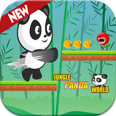 Subway Panda World 1.0
