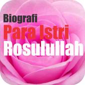 Biografi Para Istri Rosululloh 1.4
