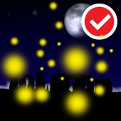 Fireflies History Scenery LWP 5.0.1