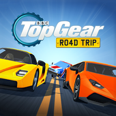 Top Gear: Road Trip - Match 3 Racing Puzzle 0.9.290